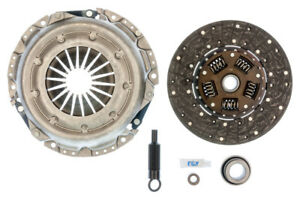Clutch Kit-VIN: R, GAS, CARB, Natural Exedy 04020