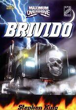 Brivido (1986) DVD Prima Edizione