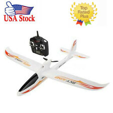 WLtoys Electric RC Airplane Models & Kits for sale | eBay