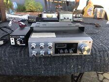 Uniden president Grant Am/Ssb Vintage Cb Radio With Rf Signalizer B-20