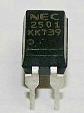 NEC PS2501-3 DIP-12 HIGH ISOLATION VOLTAGE SINGLE