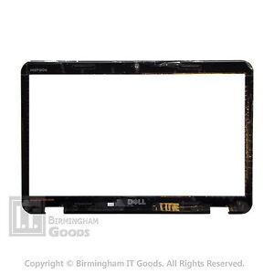 Dell Inspiron 15R N5110 M5110 DPT4W Front Bezel Frame Black Cam Port