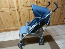 Neu CHICCO Buggy London Up red passion 6070161 grau