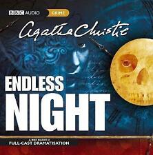 Endless Night by Christie, Agatha (CD-Audio book, 2008)
