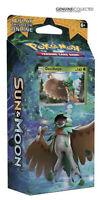 60-Card Decidueye Shadow Forest Pokemon Theme Deck Sun & Moon   Holo + more!
