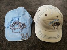 2 Baby Boys Hats 3-6 Months NEXT