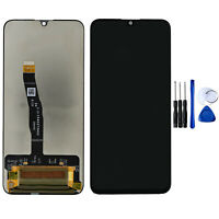 Schermo LCD Display Touch Screen Digitizer+Cornice Per Huawei Honor 20 Lite 20i
