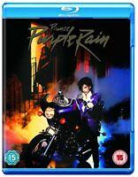 Purple Rain [Blu-ray] [2017] [DVD][Region 2]