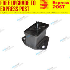 Mar|1984 For Mitsubishi Sigma GK 2.6L G54B AT & MT Front LH-80 Engine Mount