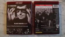 "HD-DVD Roy Orbison ""Black & White Night"" LIVE - TOP RARE & neuwertig / 17 Titel"