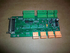 4 Axis Motion Control Communication Board  380717
