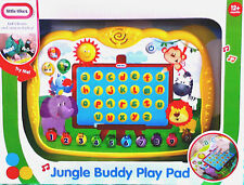 Little Tikes - Jungle Buddy Play Pad - BOXED!! ** GREAT TOY/GIFT **