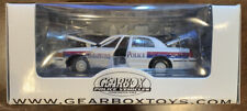 Gearbox Grapevine, TEXAS Police FCV 1:43 Police Interceptor Limited Edition