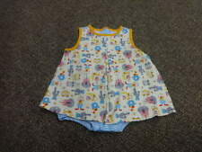 Zutano 18M 18 Months Circus Outfit Dress