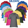 Gildan MEN'S POLO SHIRT PREMIUM SOFT COTTON SPORTS TENNIS GOLF SUMMER TOP S-3XL