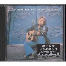 Van Morrison CD Saint Dominic's Preview / Polydor Sigillato 0731453745124