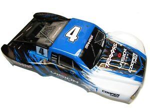 Traxxas 58024-1 Slash 2wd XL-5 Prographix Keegan Kincaid Edition Body