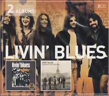 Livin`Blues - Bamboozle / Rocking at tweed mill, 2CD Neu