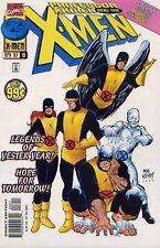 Professor Xavier & the X-Men (1995-1997) #18
