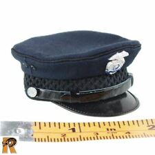 LAPD Austin - Police Duty Hat - 1/6 Scale - DID Action Figures