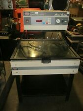 New listing Nuarc 32-1Ks Metal Halide Exposure System_As-Pictured_Unique N Hard-To-Find!