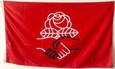 Democratic Socialists of America Flag Banner 3x5Feet