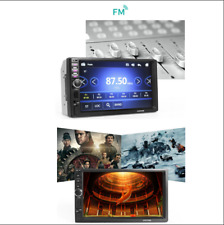 7'' 8G Touch Screen Car GPS Navigation Bluetooth  Stereo MP3/USB/AUX MP5 Player