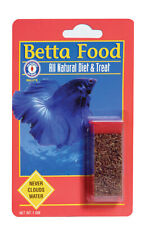 San Francisco Bay Brand Betta Food-Vial (Bloodworms) 1gm (Free Shipping)