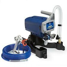 Graco Magnum Project Painter Plus Electric Airless Paint Sprayer Spray Gun Tip