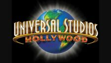 Universal Studios Hollywood Gold Annual Pass eTicket, California
