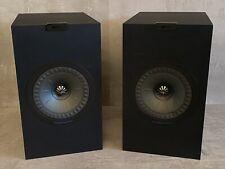 KEF Q 350 Regal Lautsprecher Boxen Kompakt Speaker Uni Driver Array