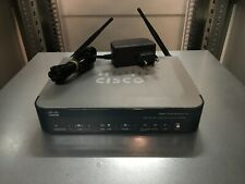 Cisco SRP547W-E-K9 ADSL2+ Wireless Router with 3 Months Warranty