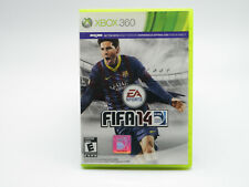 FIFA 14 (Microsoft Xbox 360, 2013) Complete Tested Free Shipping