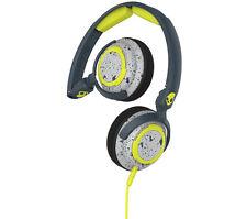 Headphones Skullcandy Lowrider On-ear Mic1 Dark Graylight Gray