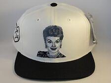 I Love Lucy American Needle TV Classics Vintage Snapback Hat Cap
