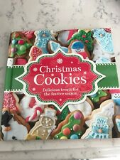 Christmas Cookies, , Excellent Book