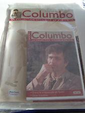 L ' INTEGRALE DE COLUMBO  , 1 DVD + FASCICULE NEUF SOUS BLISTER . SAISON 4