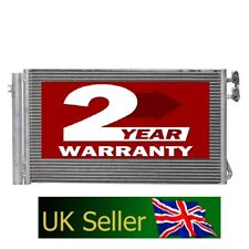 BRAND NEW CONDENSER (AIR CON RADIATOR) BMW 1 F20/F21