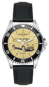 Für DKW Schnellaster Fan Armbanduhr L-5396