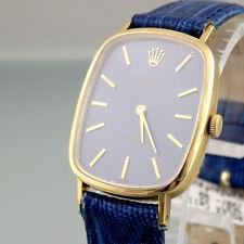 Rolex Cellini Handaufzug 18k Gold
