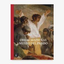 OBRAS MAESTRAS: MUSEO DEL PRADO. NUEVO. Nacional URGENTE/Internac. económico. AR