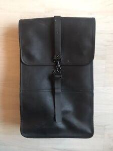 Rains Unisex Adult Backpack Daypack, One Size