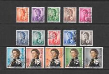 Historical Figures Used Postage Hong Kong Stamps (Pre-1997)