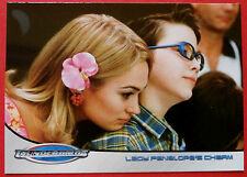 THUNDERBIRDS (The 2004 Movie) - Card#31 - Lady Penelope's Charm - Cards Inc 2004