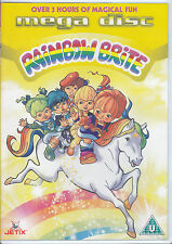 Rainbow Brite - Mega Disc - Over 3 hours R2 DVD