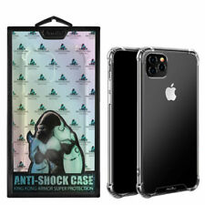 For Apple iPhone 11 ( 6.1 inch ) Protective Anti-burst King Kong Armour 360 Case