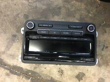 VW Polo 6R Autoradio CD Entertainment 5M0035186J