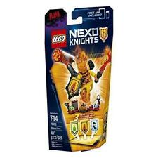 70339 FLAMA lego castle NEW legos set NEXO KNIGHTS