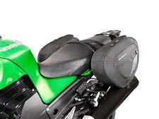 SW Motech Blaze Motorcycle Luggage Panniers to fit Kawasaki ZZR1400