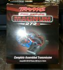 Traxxas 9495 Pro Series Magnum 272R Transmission Complete ALL 2WD  MODELS